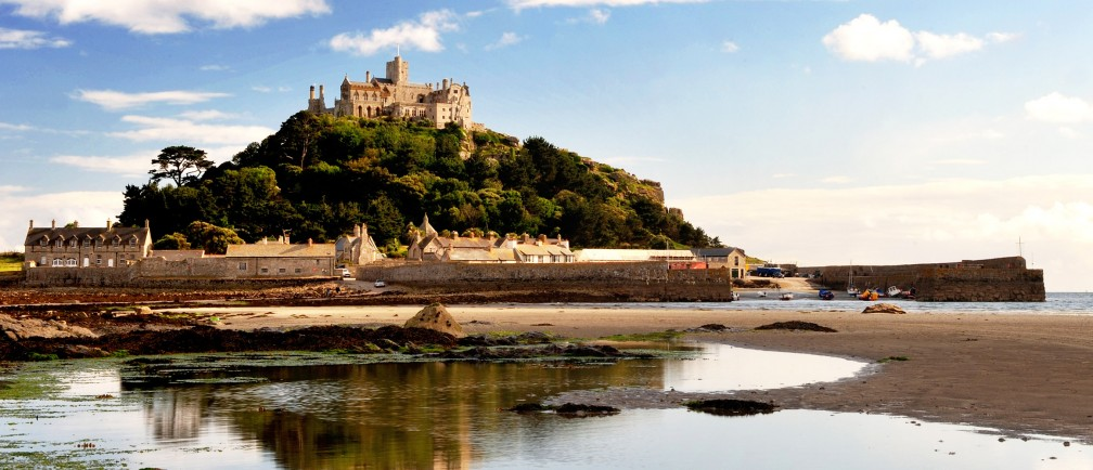 Cornwall Points Of Interest Attractions In Cornwall